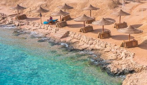 Sharm El-Sheikh — Best Resort on the Red Sea for Snorkeling